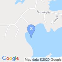 56° 25′ 38.79″ N 16° 6′ 35.36″ E