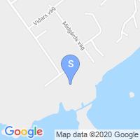 56° 9′ 48.33″ N 15° 42′ 17.23″ E